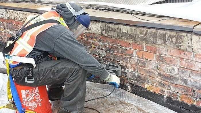 A Prominent Roofing Contractors Ny And Nj Commercial